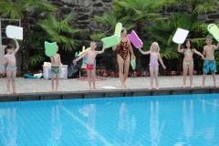Corso di Nuoto 2013