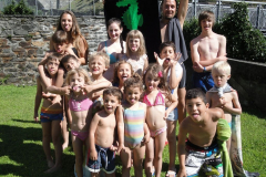 Corso di Nuoto 2015